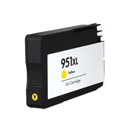 HP 951 - Yellow