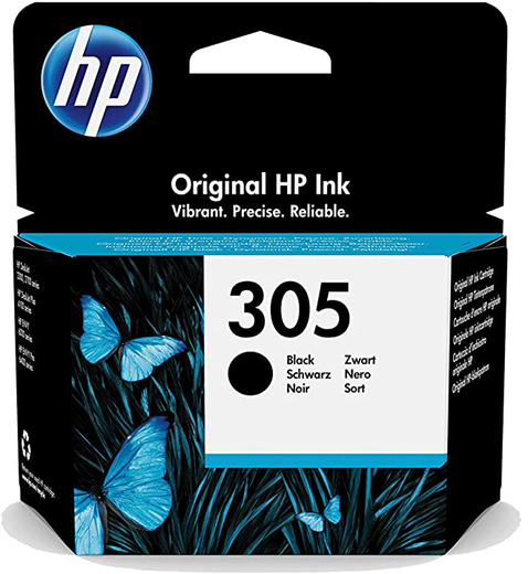 HP 305 XL - Black