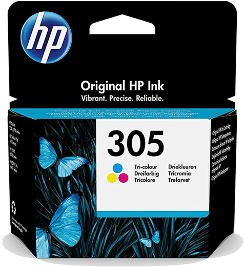 HP 305 Color