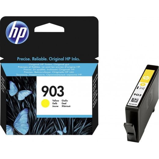 HP 903 - Yellow