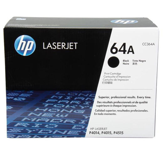 HP CC364A Mono Black