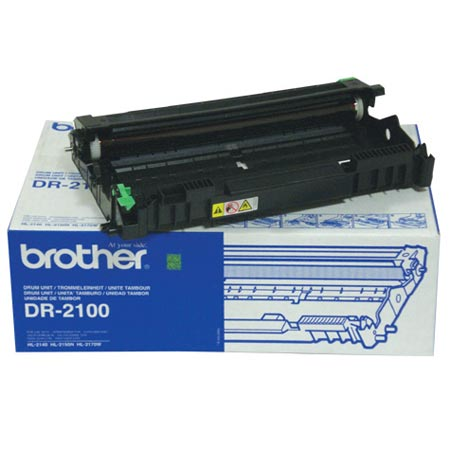 Rumpu Brother DR-2100 - 12 000 s.