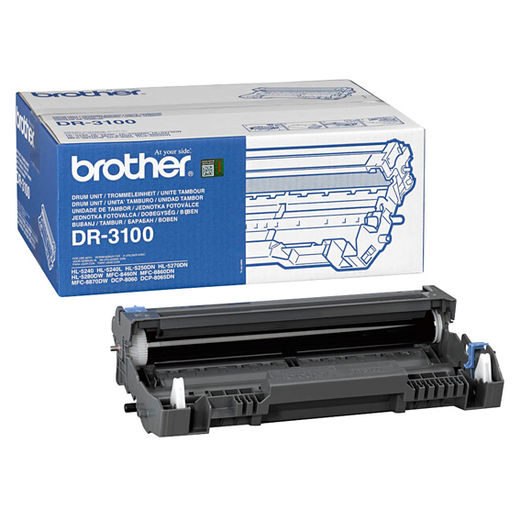 Rumpu Brother DR-3100 - 25 000 s.