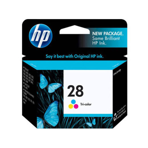 HP 28 - Color