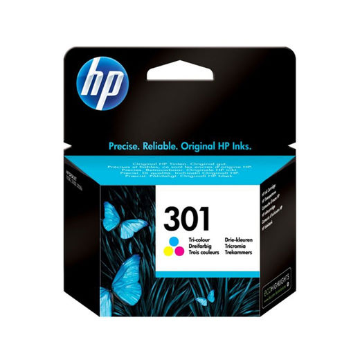 HP 301 - Color