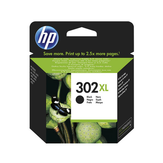 HP 302 XL - Black