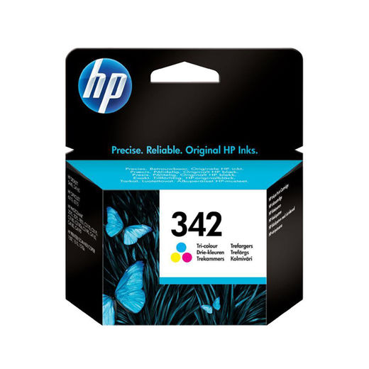 HP 342 - Color
