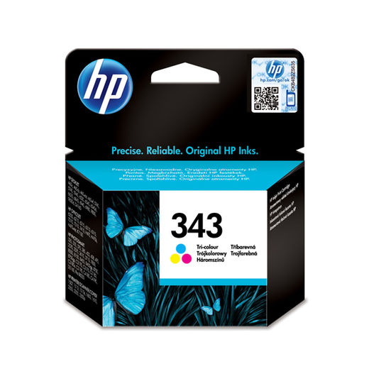 HP 343 - Color