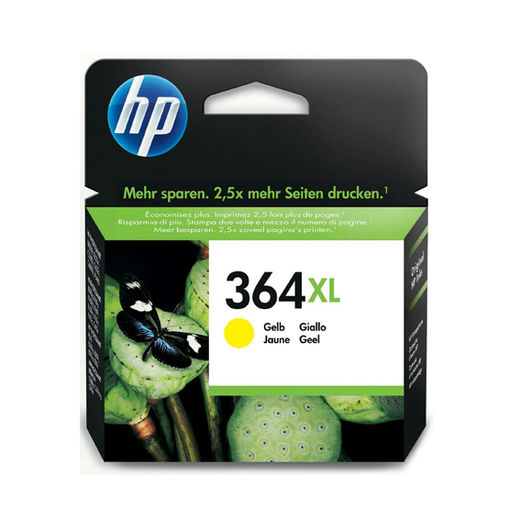 HP 364 XL - Yellow