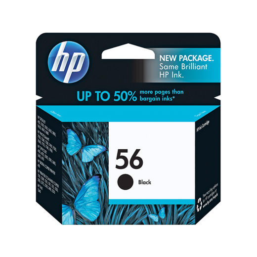 HP 56 XL - Black