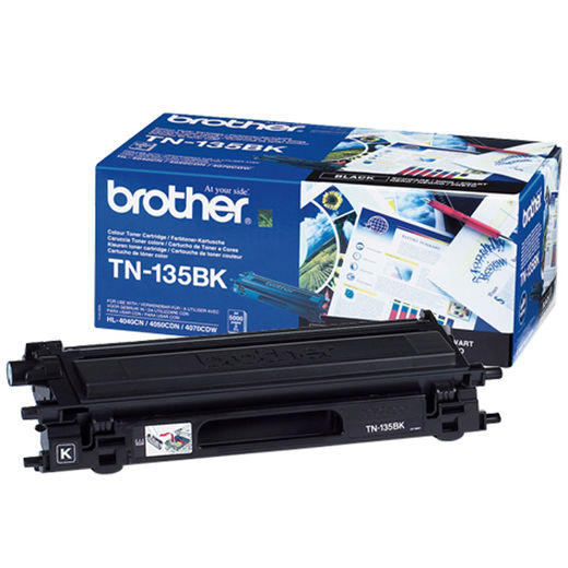 Brother TN-135 Black