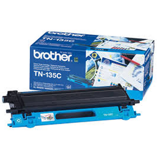Brother TN-135 Cyan