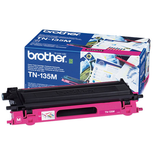 Brother TN-135 Magenta
