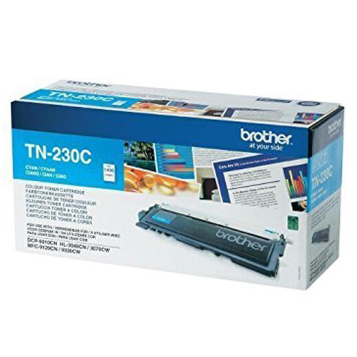 Brother TN-230 Cyan