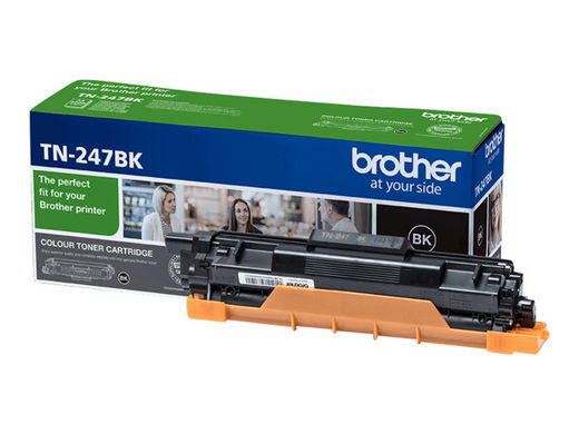 Brother TN-247 Black