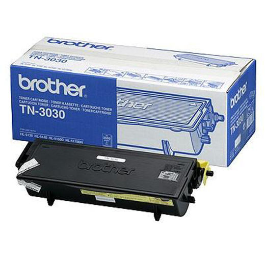 Brother TN-3060 Mono Black