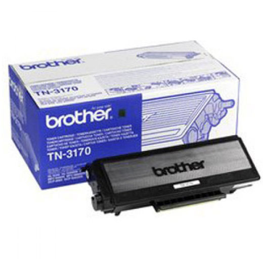 Brother TN-3170 Mono Black