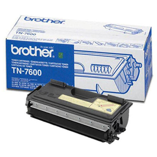 Brother TN-7600 Mono Black
